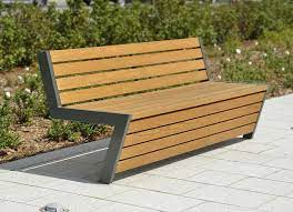 comment mobilier urbain cree